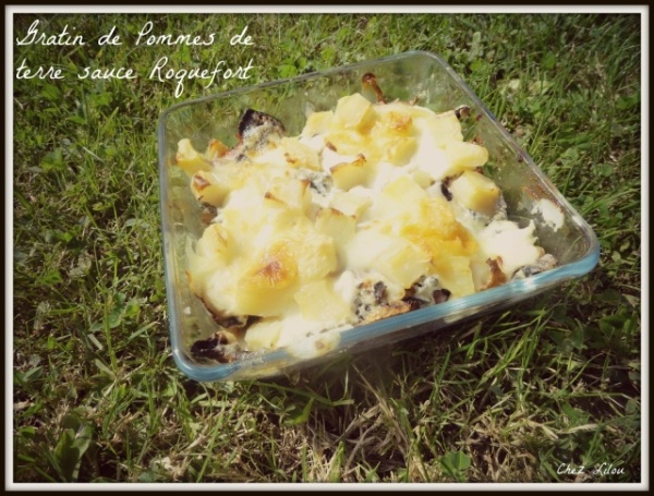 gratin-pdt-au-roquefort